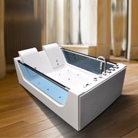 Ванна акриловая GROSSMAN GR-18012