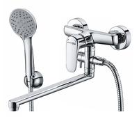 Смеситель в ванную WasserKRAFT Vils 5602L