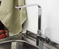 Смеситель для кухни WasserKRAFT Dinkel 5807