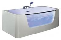 Ванна акриловая Appollo АТ-9075Т