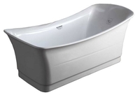Ванна акриловая Appollo AT-9088