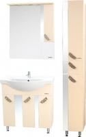 Комплект мебели для ванной комнаты Sanmaria Ницца