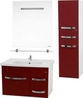 Комплект мебели для ванной комнаты Sanmaria Лимбург