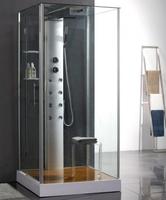 Душевая кабина 100 см. Wasserfalle  W-6001-A