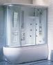 Душевая кабина с ванной Appollo A-0737 (R/L) (правая/левая)
