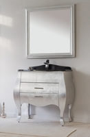 Комплект мебели Аллигатор Royal Престиж 90S(D) серебро