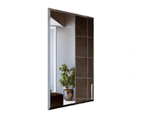 Зеркало в ванную комнату  Dubiel Vitrum Прямоугольник