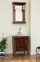 Комплект мебели для ванной комнаты Аллигатор Classic 55A (цвет 92)