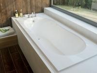 Ванна акриловая Эстет Лаура ванна из литого мрамора