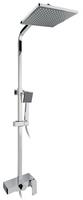 Душевая панель TIMO Selene SX-1040/00 chrome