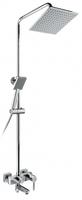 Душевая панель TIMO Hette SX-1020/00z chrome