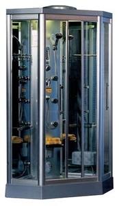 Душевая кабина 100 см. Appollo GUCI-858