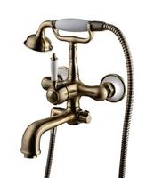 Смеситель в ванную Lemark Villa LM4812B