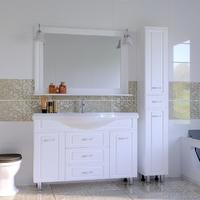 Комплект мебели СаНта Монарх 120