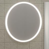 Зеркало в ванную комнату СаНта Луна 80 с LED-подсветкой