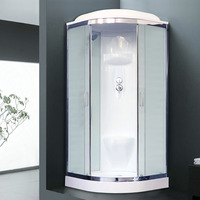Душевая кабина 100 см. Royal Bath RB 100HK6-WС-CH
