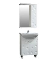 Комплект мебели для ванной комнаты М-Классик Аква 61 СН