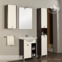 Комплект мебели для ванной комнаты Акватон КРИТ 60 М