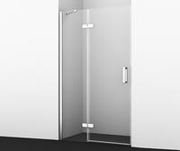 Душевая дверь WasserKRAFT Aller 10H05LWHITE (левая)