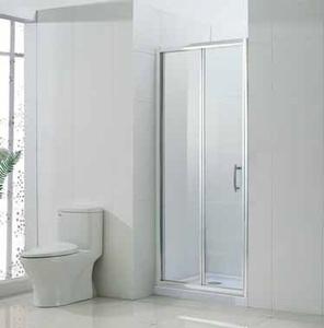 Душевая дверь Bandhours Snow 100D