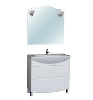 Комплект мебели М-Классик Арфа 90 КН