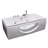 Ванна акриловая GROSSMAN GR-17085