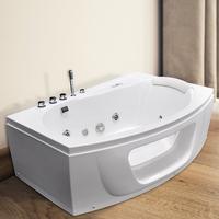 Ванна акриловая GROSSMAN GR-16010