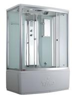 Душевая кабина с ванной TIMO Comfort T-8870 C