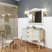 Комплект мебели TIMO Ellen Plus 120 M-V Аворио