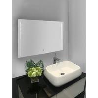 Зеркало в ванную комнату WeltWasser WW BZS ELTA 8060-01