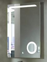 Зеркало в ванную комнату ESBANO ES-2417HD