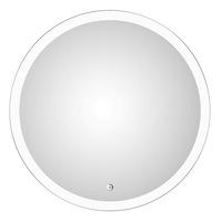 Зеркало в ванную комнату ESBANO ES-2481YD