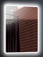 Зеркало в ванную комнату ESBANO ES-2633HD