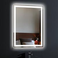 Зеркало в ванную комнату ESBANO ES-3429HRD