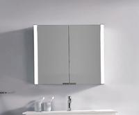 Зеркало в ванную комнату ESBANO ES-3815