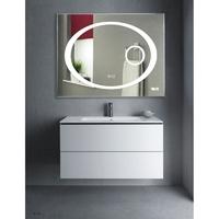 Зеркало в ванную комнату WeltWasser WW BZS GABI 1080-4B