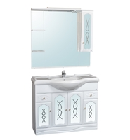 Комплект мебели М-Классик Гранада 100 РП