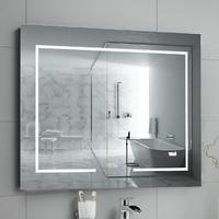 Зеркало в ванную комнату WeltWasser WW BZS BRUNO 6080-2