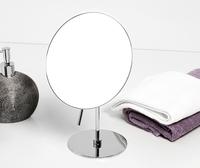 Зеркало в ванную комнату WasserKRAFT K-1002 с 3-х кратным увеличением