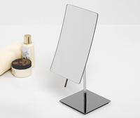 Зеркало в ванную комнату WasserKRAFT K-1006 с 3-х кратным увеличением