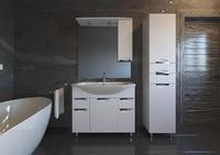 Комплект мебели  АСБ мебель Мессина 100 см
