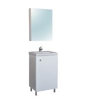 Комплект мебели для ванной комнаты М-Классик Лацио 50 СН