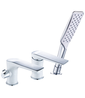 Смеситель в ванную Lemark ALLEGRO LM5945CW
