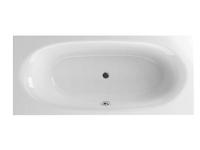 Ванна акриловая EXCELLENT Luca 180x80