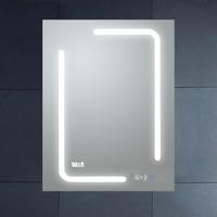 Зеркало в ванную комнату WeltWasser WW BZS MARC 6080-2