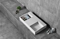 Раковина NT Bathroom NT503 Monza