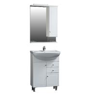 Комплект мебели для ванной комнаты М-Классик Поло 61 СН