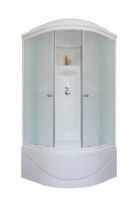 Душевая кабина 90х90 Royal Bath RB 90BK4-MM