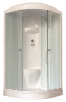 Душевая кабина 90х90 Royal Bath RB90HK6-WC