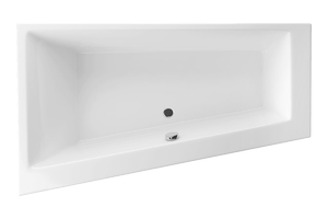 Ванна EXCELLENT Sfera SLIM 170x100 (левая)